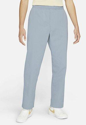 Trousers - ashen slate