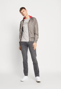 Tommy Hilfiger - T-Shirt print - grey - 1