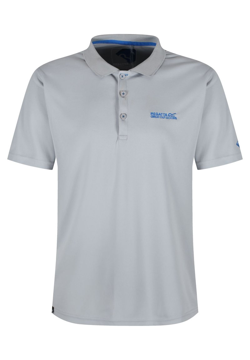 Regatta - Sports shirt - light steel