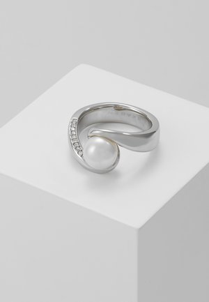 AGNETHE - Ring - silver-coloured