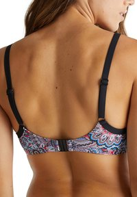 Esprit - Bikini top - red colorway - 1
