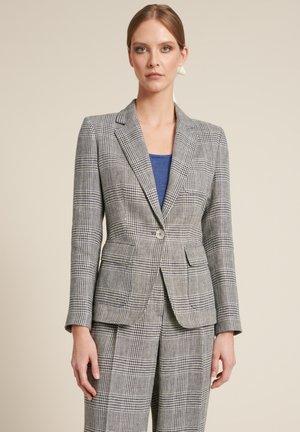 VITI - Blazer - grey, blue, blue-grey