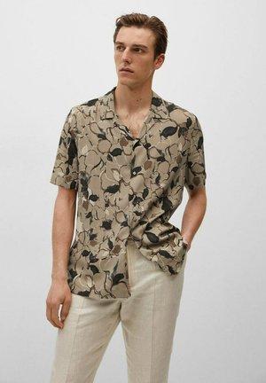 LORENA - Camisa - sable
