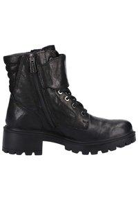 IGI&CO - Lace-up ankle boots - black - 6