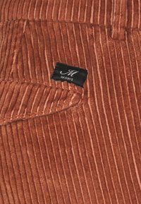 Mason's - AMALFI PINCES - Kalhoty - pink - 2