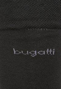 Bugatti - 6 PACK - Strumpor - black - 1
