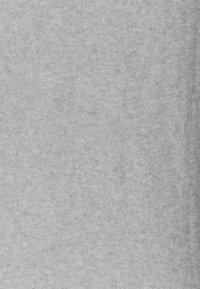 Blend - Stickad tröja - grey - 5