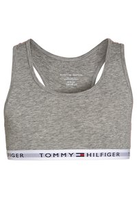 Tommy Hilfiger - BRALETTE ICONIC 2 PACK - Bustier - white - 2