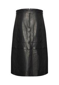 Dranella - A-line skirt - black - 6