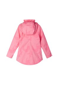 Reima - VALKO - Waterproof jacket - neon pink - 1