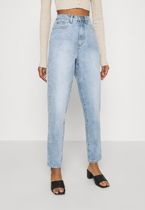 RIOT MOM - Relaxed fit jeans - stonewash
