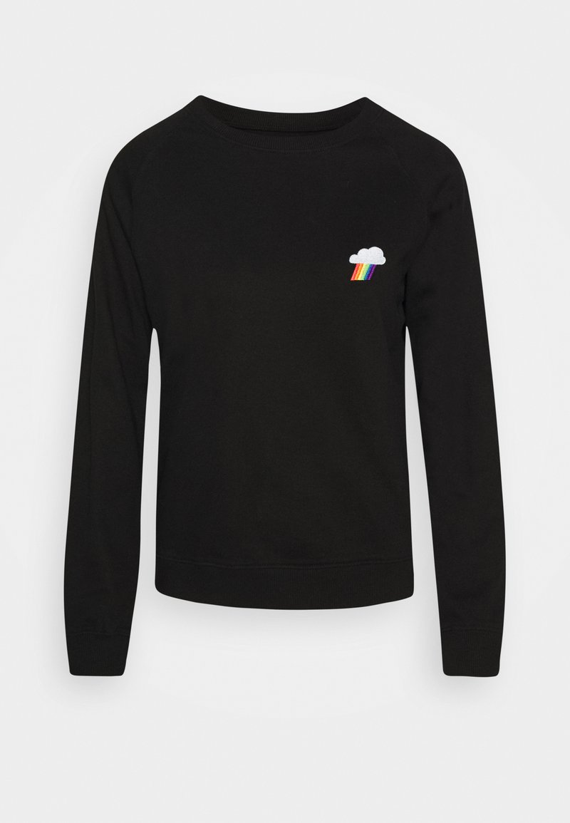 Dedicated - Sweatshirt - black