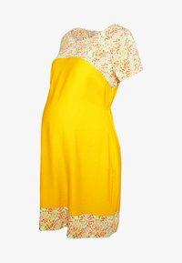 Pomkin - BETTINA - Denní šaty - jaune - 3