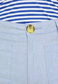 Rolla's - SUPER SAILOR RAMIE PANT - Trousers - sky blue - 5