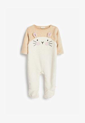 BUNNY - Sleep suit - pink