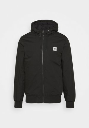 DULCEY - Light jacket - black