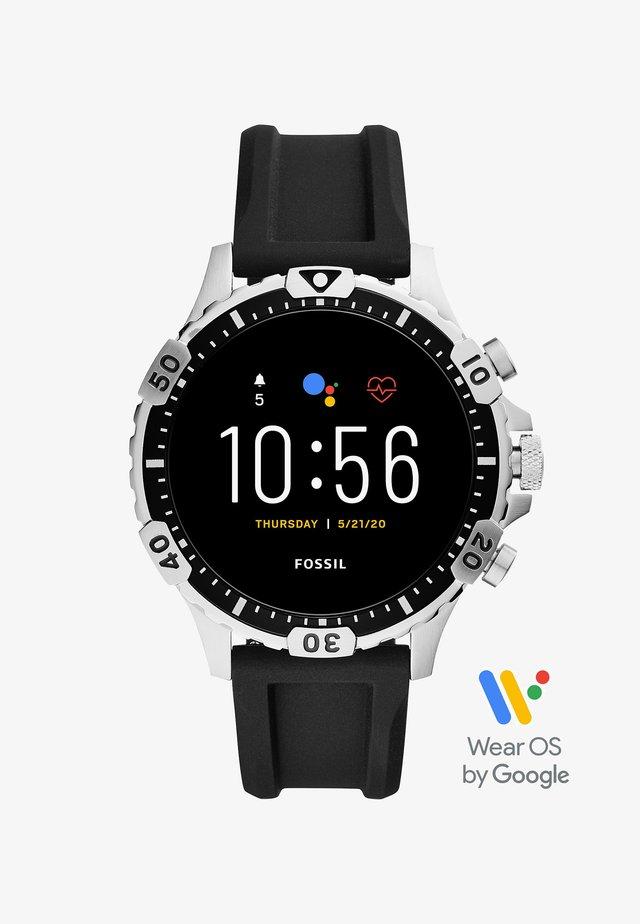 GARRETT - Smartwatch - black