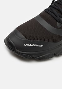KARL LAGERFELD - VERGE MAISON  - Trainers - black - 5