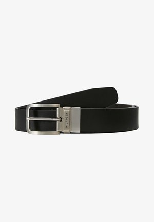 LOOP BELT - Belt business - black
