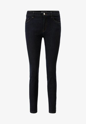 CROP 2.0 - Jeans Skinny Fit - dark blue