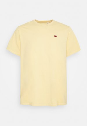BIG ORIGINAL - T-shirt basic - dusky citron