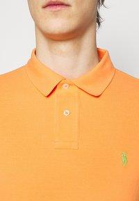 Polo Ralph Lauren - SLIM FIT MODEL - Polo - classic peach - 4