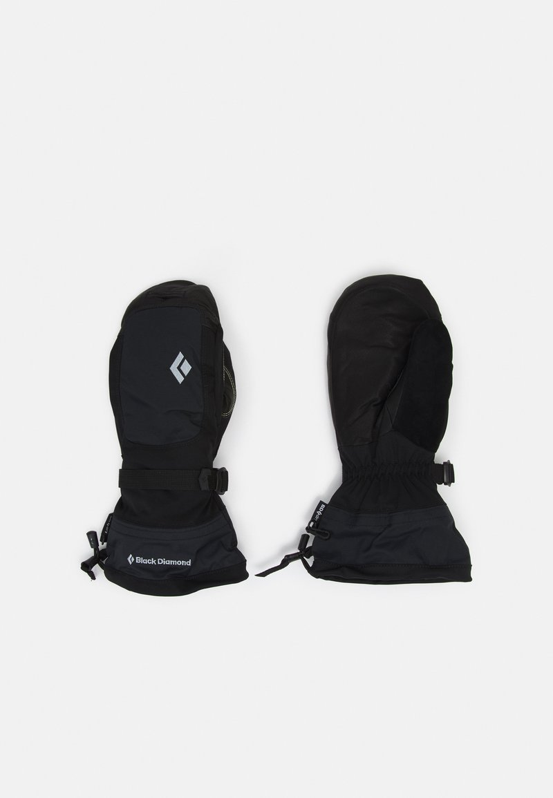 Black Diamond - MERCURY MITTS - Mittens - black