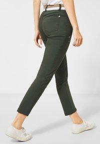 Street One - Trousers - grün - 2