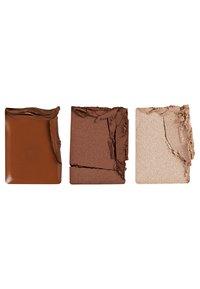 Make up Revolution - BROW SCULPT KIT - Make-up Set - medium - 3