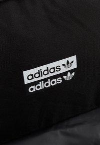 adidas Originals - BACKPACK - Reppu - black - 7