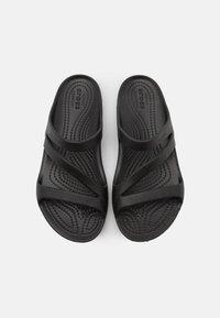 Crocs - KADEE II - Badesandaler - black - 4