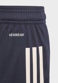 adidas Performance - JUVENTUS TRAINING SHORTS - Sports shorts - blue - 2