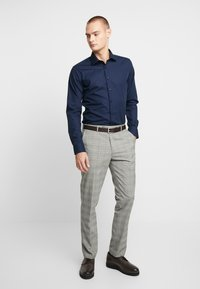 Seidensticker - Formal shirt - dark blue - 1