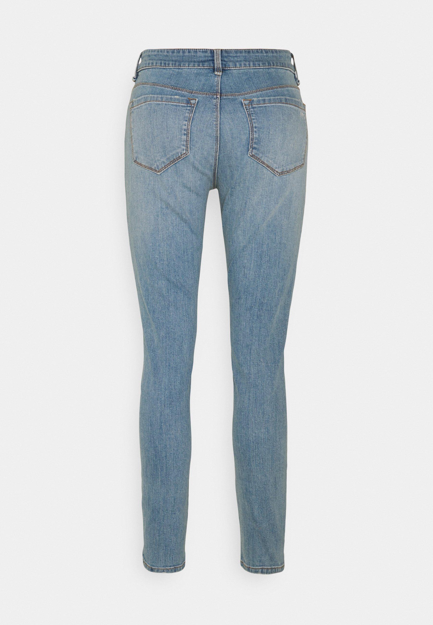 Women ALEXA SANTA ELENA - Jeans Skinny Fit
