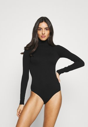 TURTLENECK - Body - black