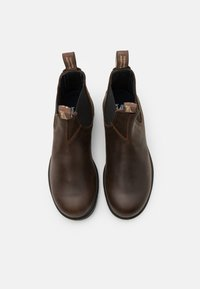 Blundstone - 1609 CLASSICS - Classic ankle boots - antique brown - 3