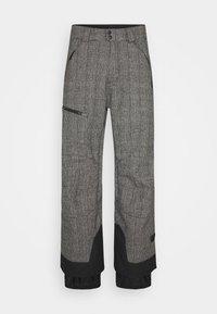 O'Neill - Snow pants - white/black - 6