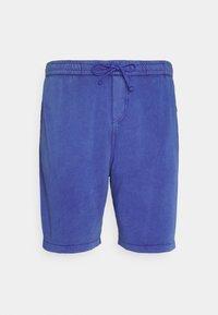 Polo Ralph Lauren Big & Tall - TERRY - Shorts - bright navy - 0