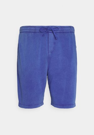 TERRY - Shorts - bright navy