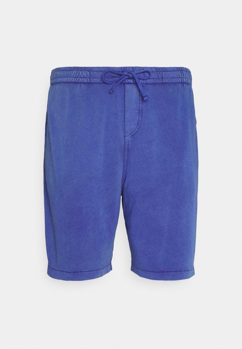 Polo Ralph Lauren Big & Tall - TERRY - Shorts - bright navy