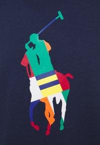 Polo Ralph Lauren - BIG PONY FLEECE SWEATSHIRT - Sweatshirt - newport navy - 2