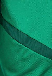 adidas Performance - TIRO 19 AEROREADY CLIMACOOL JERSEY - Club wear - green/white - 3