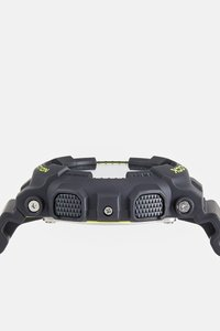 G-SHOCK - GA-140DC - Digitalklocka - black/neon yellow - 3