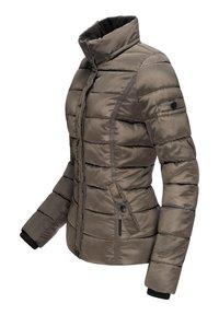 Navahoo - MIAMOR - Winter jacket - anthracite - 4