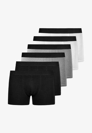 6 PACK - Pants - mixed