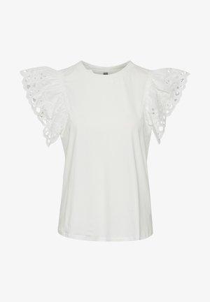 TAGEA - T-shirt imprimé - spring gardenia