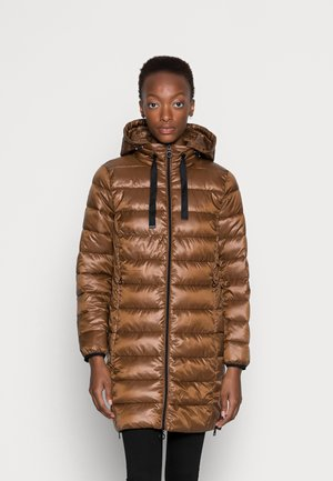 COAT - Light jacket - toffee