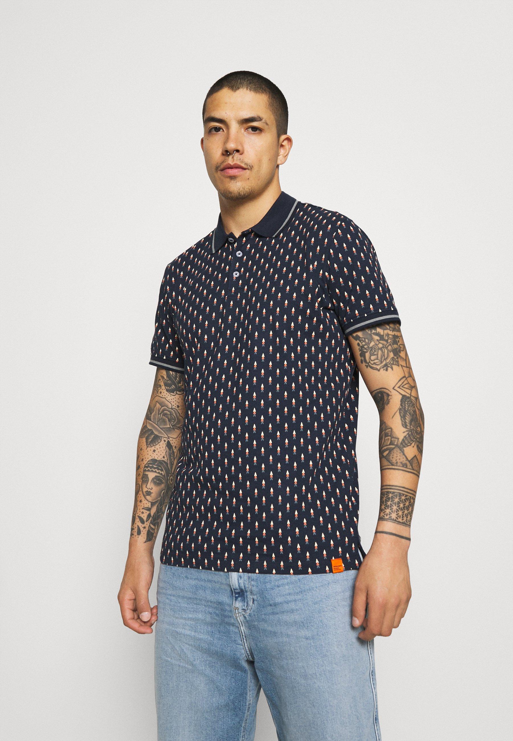 Men JORCANYON - Polo shirt