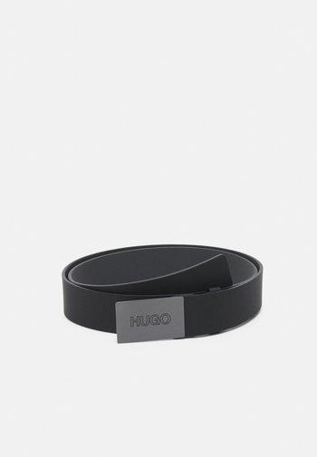 GOND - Belt - black