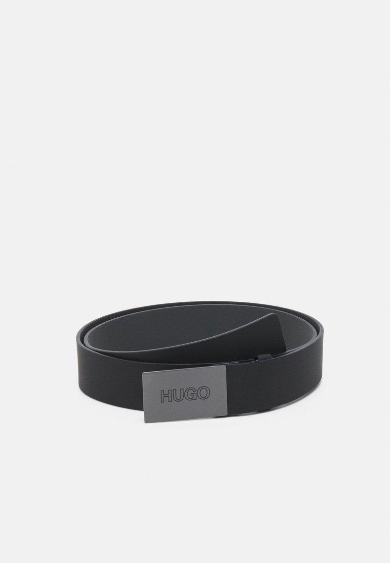 HUGO - GOND - Belt - black